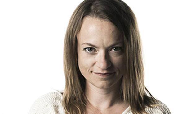 MIN FEED: Anne Gunn Halvorsen.