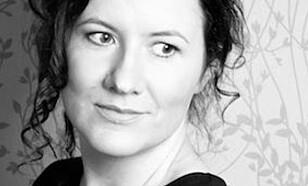 Marit Emilie Buseth, leder i Norges Kaninforening og forfatter.
