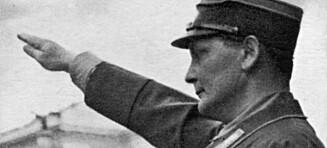 Krigsforbryteren Hermann Görings ukjente bror var anti-nazist