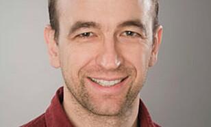 Christoffer R. Klyve