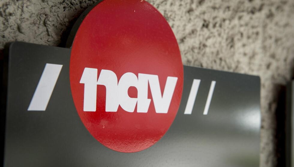 KAN RAMMES: Mange Nav-kontorer vil bli rammet av en eventuell streik i staten til uken. Foto: Øistein Norum Monsen / Dagbladet