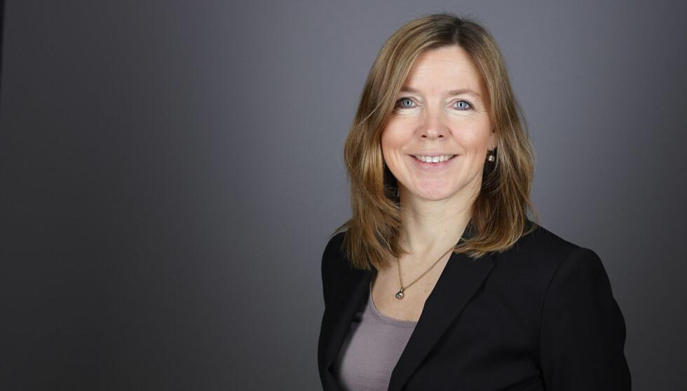 AVSLÅTT: Spekter har invitert Legeforeningen til å diskutere nye bestemmelser som skal sikre det kollektive vernet som Legeforeningen har stått opp for. Invitasjonen er så langt avslått av Legeforeningen, skriver Anne Turid Wikdahl. Foto: Spekter.