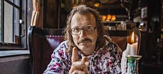 Thomas Felberg har blitt hele Norges helgeunderholder: - Den unge rockeren i meg hadde banka meg