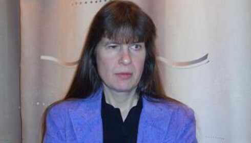 Berit Vegheim, leder av Borgerrettsstiftelsen Stopp Diskrimineringen.
