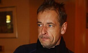 KRITISK: TV 2s langrennsjournalist Ernst A. Lersveen. Foto: Dagbladet