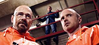 «Breaking Bad»-Jesse skal komme tilbake - på Netflix