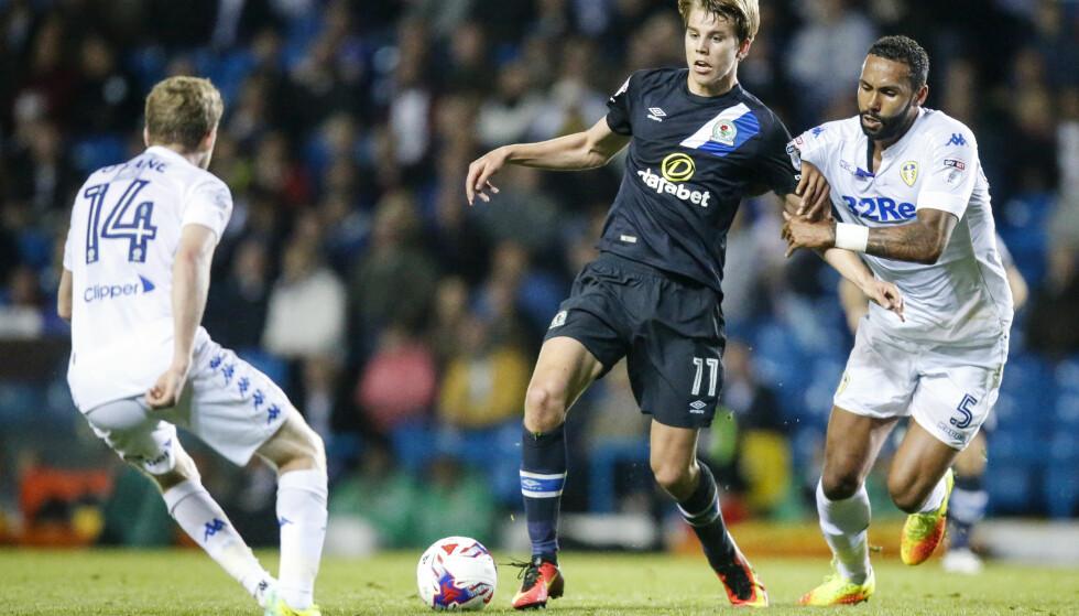 Leeds møter Aston Villa i kveldens storkamp, men vi har ser til Rotherham v Burton for å finne dagens spill.