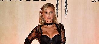OLs mest forhatte mann har funnet lykken med Playboy-Kayla
