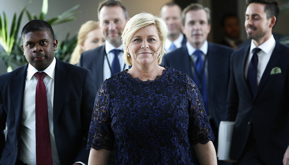 <strong>DYRT:</strong> Regjeringen vil forhindre snoking i skattelistene. Det har en dyr pris. Foto: Jacques Hvistendahl / Dagbladet