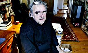OGSÅ KRITISK: Forfatter Ole Robert Sunde. Foto: NTB Scanpix