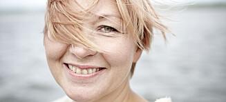 Linda (40) gikk konkurs og fikk uhelbredelig kreft. I dag kaller hun seg «Lucky Linda»