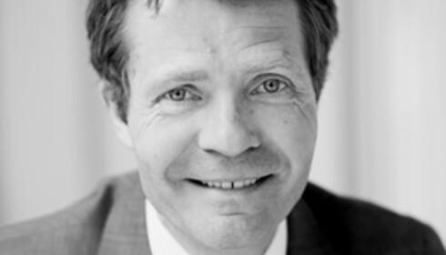 JOHAUGS ADVOKAT: Christian B. Hjort.