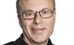 JURIDISK KONSULENT: Jesper Frigast Larsen.