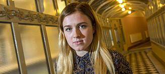 Barnestjerna avslører hvorfor hun endret navn og forsvant fra rampelyset