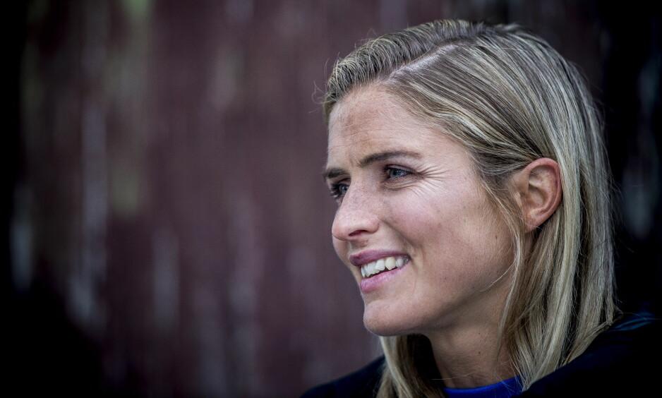 SUSPENDERT: Therese Johaug er suspendert av Antidoping Norge i to måneder. Foto: Thomas  Rasmus skaug / Dagbladet