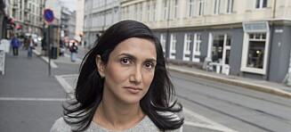 Mina Ghabel Lunde blir blogger hos Nettavisen