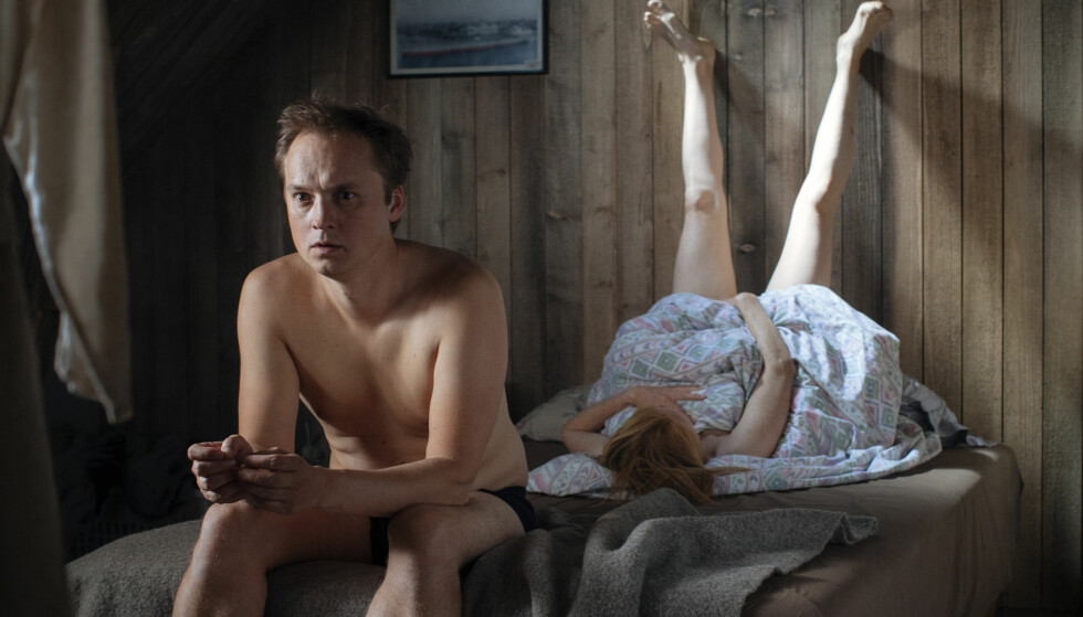 TILBAKE: NRKs «Kampen for tilværelsen» var en snakkis da den rullet over norske TV-skjermer i 2014 og 2015, men forsvant i fjor høst. Nå gjør HBO serien tilgjengelig for hele Norden. Foto: Thomas Ekström / NRK