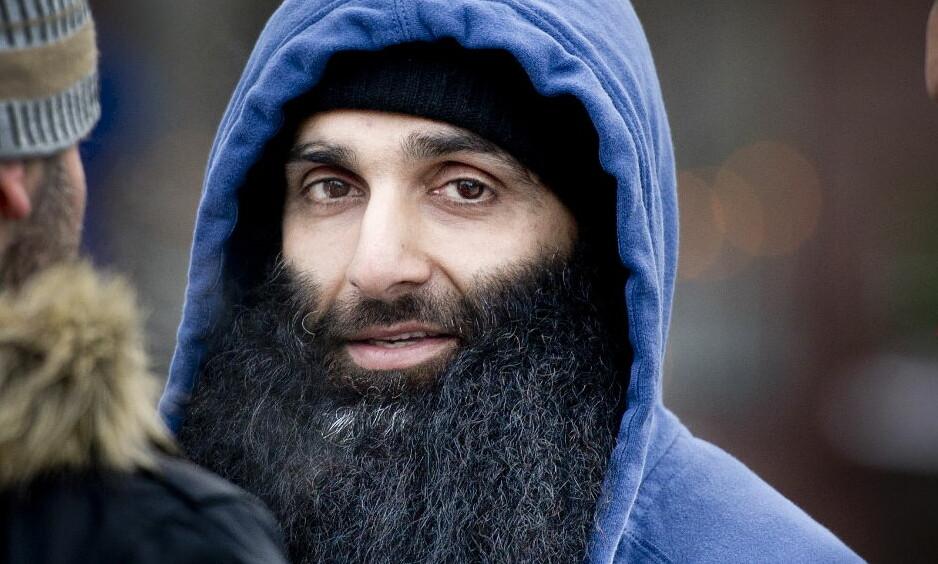 BLE NEKTET INNSYN: Sivilombudsmannen slår nå fast at Justis- og beredskapsdepartementet ikke hadde rett til å nekte islamisten Arfan Bhatti innsyn i hans egen sak. Foto: John T. Pedersen / Dagbladet