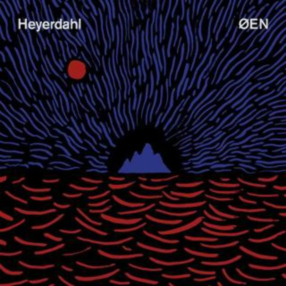 Helstøpt Heyerdahl