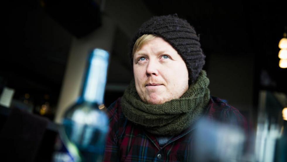 KURTISERER NORGE: Kurt Nilsen er for tiden akutell som «Idol»-dommer og «Hver gang vi møtes»-deltaker, samtidig som han nettopp har gitt ut ny plate og er ute på turné. Foto: Håkon Eikesdal