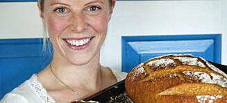 Disse brødene sikrer den gode helgefrokosten