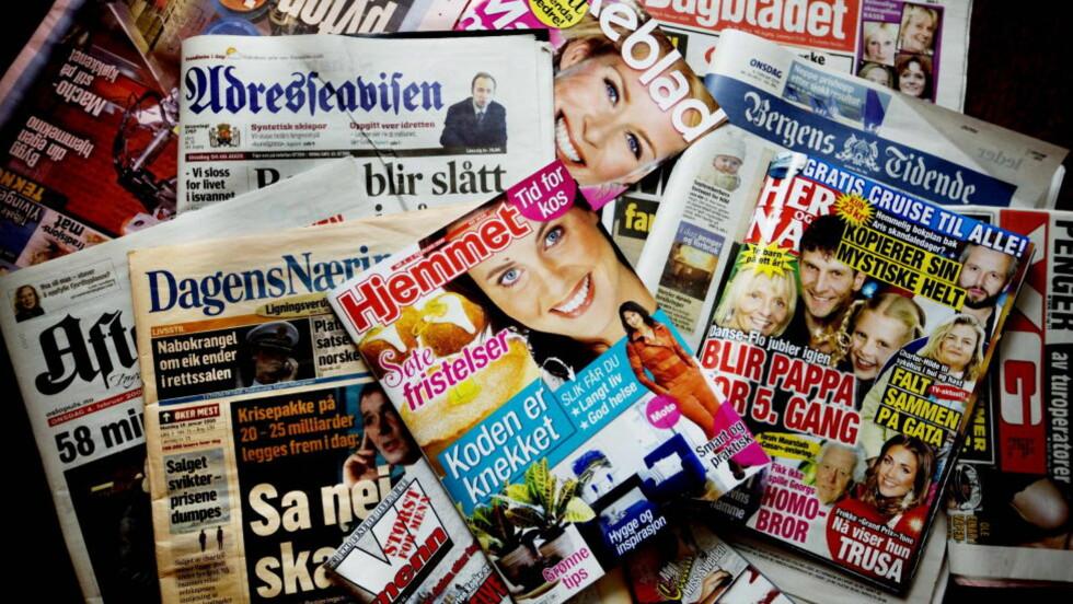 PFU: « At Bodahl-Johansen og andre som representerer overgriperne er så fornøyd med PFU, skal man derfor ta med en klype salt.», skriver artikkelforfatter Anders Cappelen. Foto:  Siv Johanne Seglem/Dagbladet