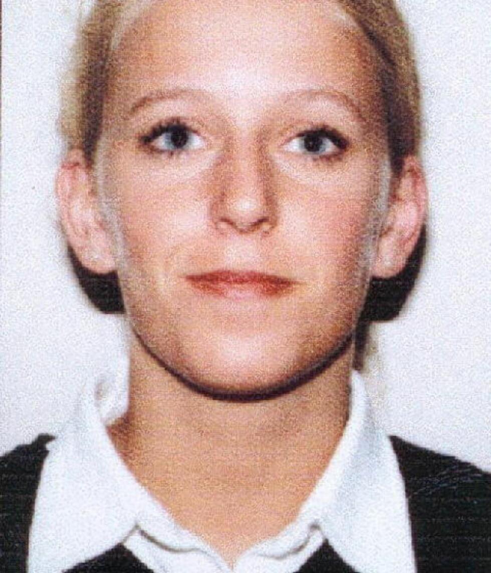 FUNNET DREPT: Politiet i Rogaland skal på nytt etterforske drapet på Tina Jørgensen fra 2000 for å være sikre på at alle steiner er snudd i saken. Foto: Privat