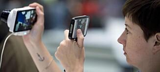 Har du kontroll på de digitale bildene dine?