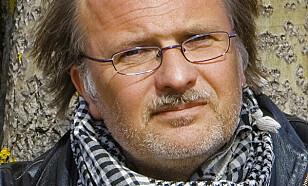 Stefan Jansson, professor i planters celle- og molykelærbiologi ved Umeå Plant Science Center, Umeå Universitet, president i SPSS.