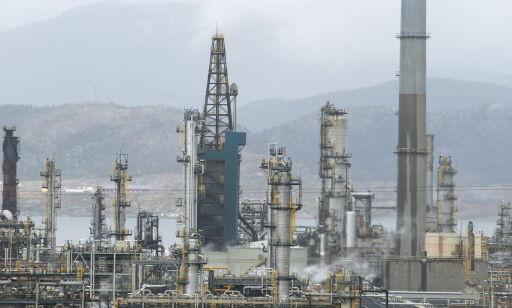 SISTE: Statoil legger ned gasskraftverket på Mongstad