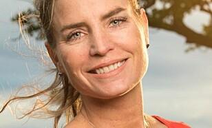 Julia Schreiner Benito, journalist. Foto: CW Foto