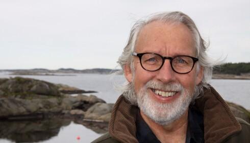 Carl-Erik Grimstad,1. amanuensis i presseetikk Høyskolen Kristiania