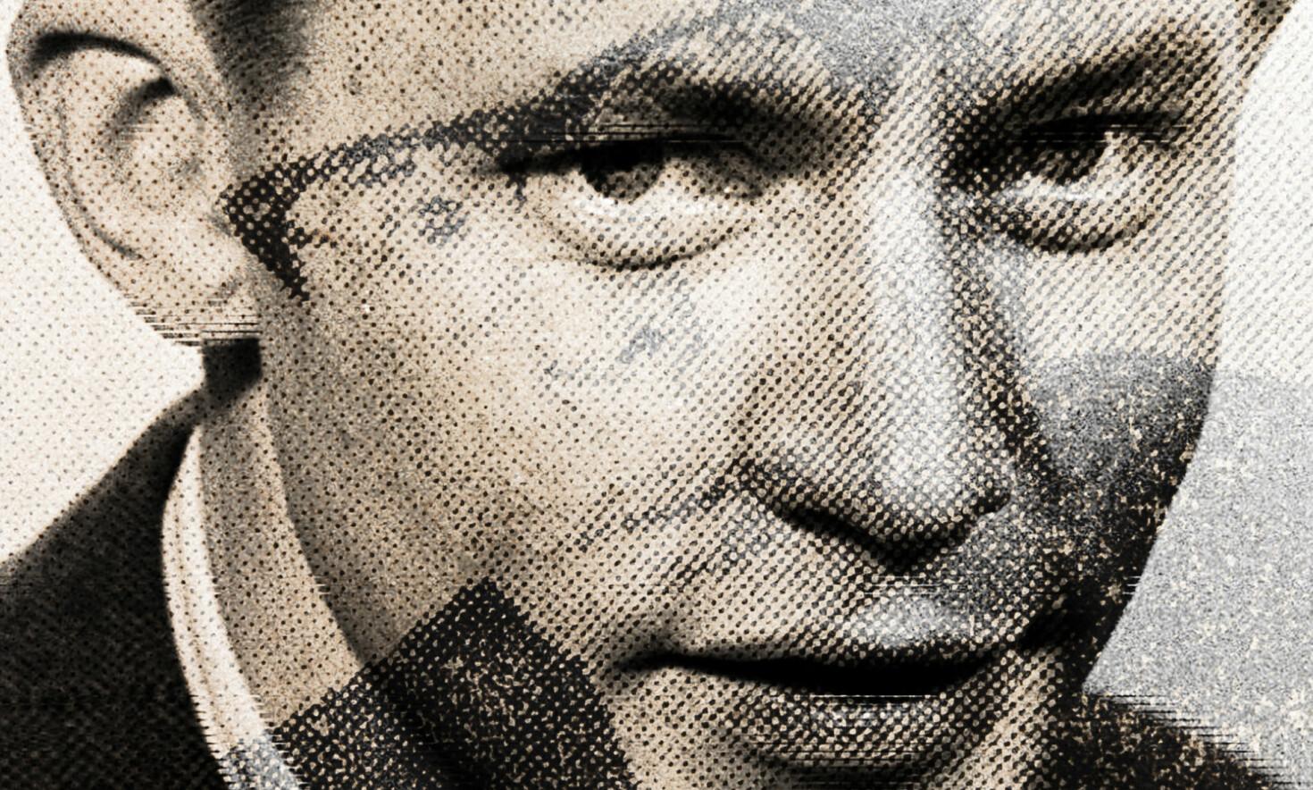 INGEN HVEM SOM HELST: Ola Teigen fra Narvik ledet AUF, landets største ungdomsparti. Han var en politisk komet, Arbeiderpartiets kronprins. Han ble bare 33 år. Foto: Arbeiderbevegelsens arkiv og bibliotek
