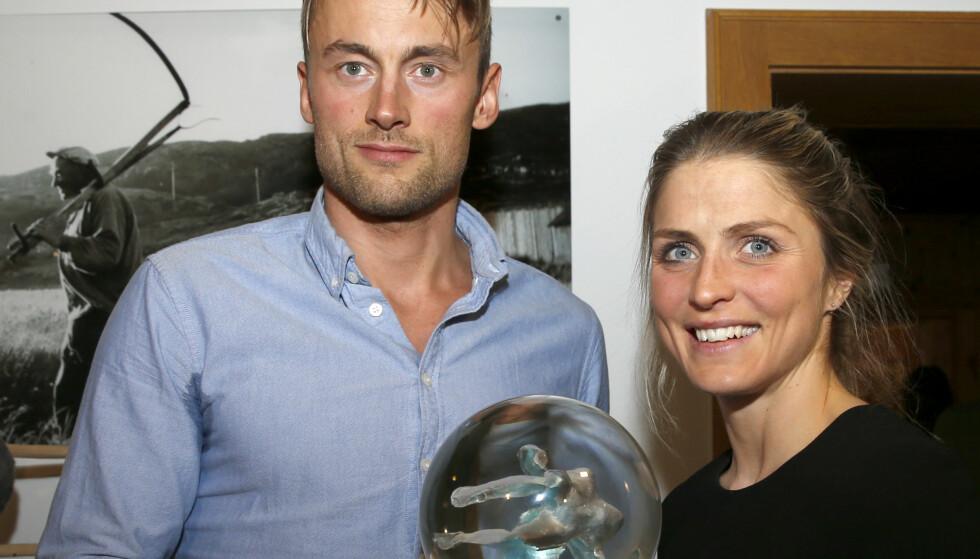 DE MEST POPULÆRE: Både Petter Northug og Therese Johaug er blant Norges mest populære idrettsutøvere. Likevel er heller ikke de to viktige nok til å kunne bestemme over den nye sponsoravtaen til Skiforbundet. FOTO: Terje Pedersen / NTB scanpix.