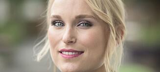 Eva Weel Skram måtte lære seg å snakke på nytt: - Har ikke snakket på to måneder