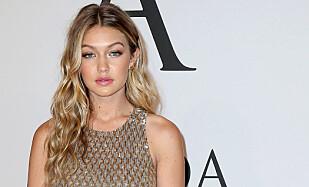 I januar 2015 ble Gigi kåret til «Model of the Year» av Daily Front Row.