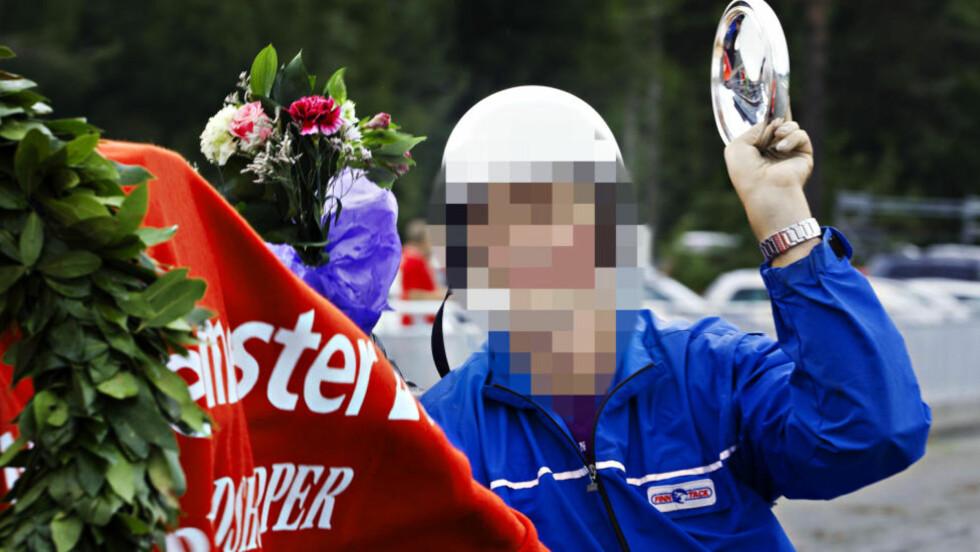 LØSLATT:Travprofilen som er siktet for voldtekt av to kvinner, ble i dag løslatt. - Vi har fått de opplysningene vi trenger i første omgang, og det ikke er fare for bevisforspillelse, sier politiadvokat Svein Folkestad til Dagbladet. Foto: Foto: Hesteguiden.com