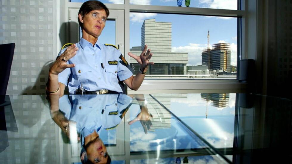 VISSTE? Oslo-politiet skal i 2000 ha blitt orientert om den amerikanske overvåkingsgruppen Surveillance Detection Unit (SDU), skriver Aftenposten.  Foto EIK/ROBERT S.