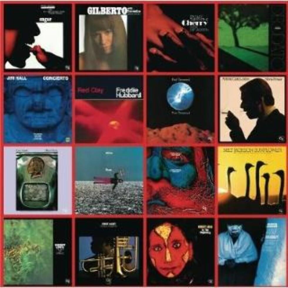CTI: Høreverdig best-of-boks fra et kontroversielt jazzfenomen.