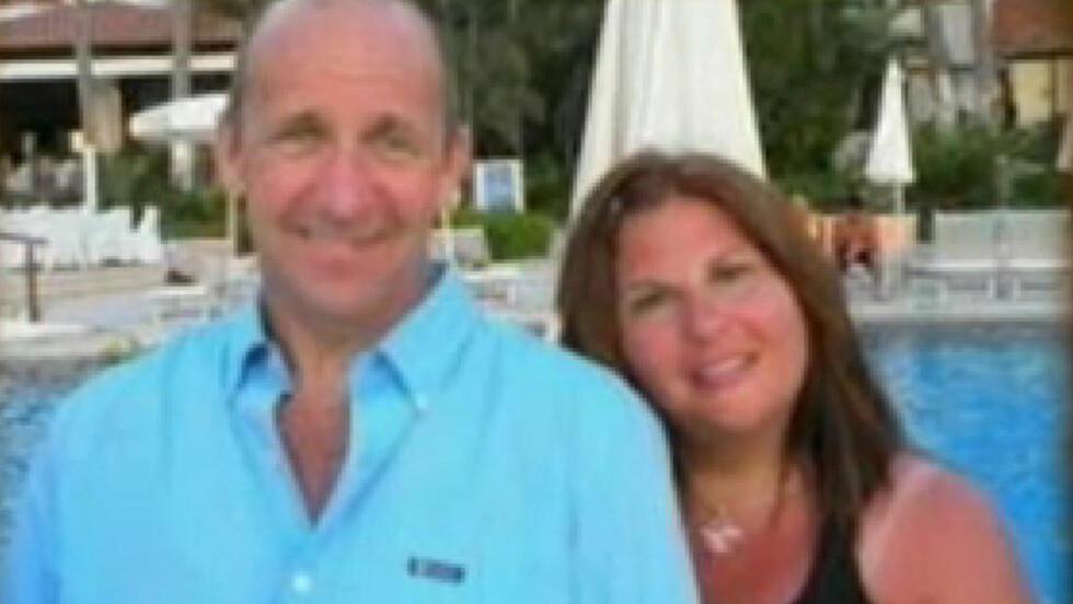DØDE: Paul døde av skadene overfallsmennene påførte ham, men før han segnet om klarte han å drive angriperne ut av huset og redde livet til sin kone Mara. Foto: ABC
