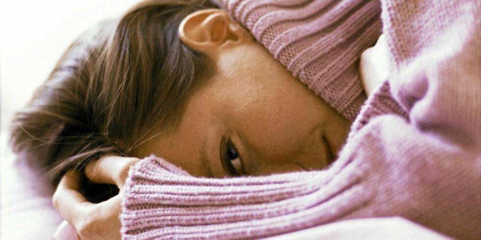 TEST DEG SELV: Hjerteflimmer rammer stadig flere nordmenn. colourbox.com