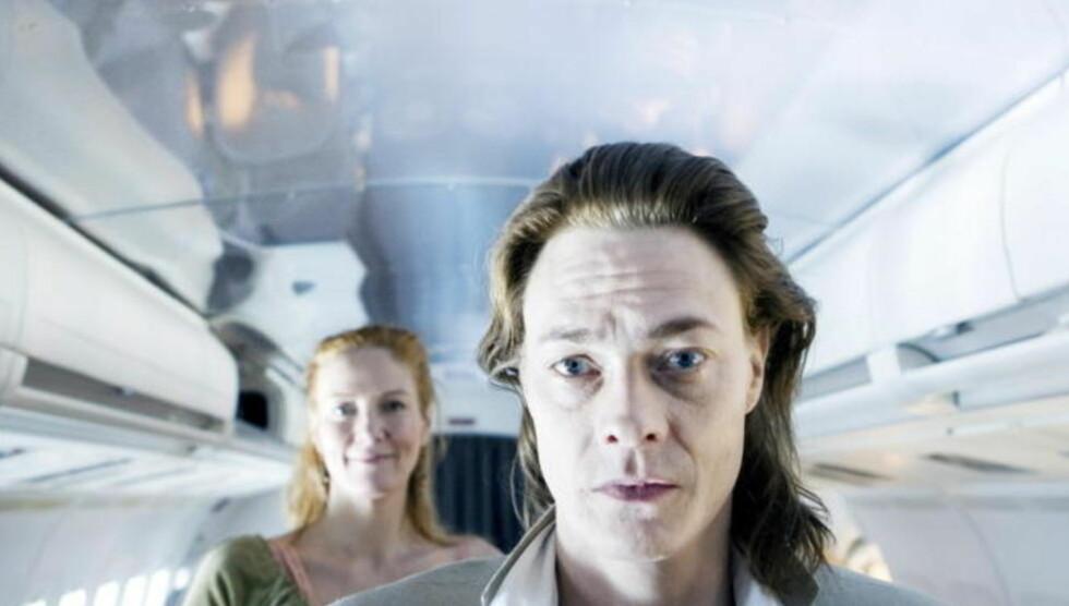 NY PREMIEREDATO: Annette Sjursen har regi på «Pax», med blant andre Kristoffer Joner på rollelista.  Foto: Niklas Maupoix