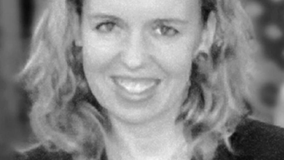 DREPT I AFGHANISTAN: Den britiske hjelpearbeideren Linda Norgrove ble trolig drept av en amerikansk soldat. Foto: Scanpix