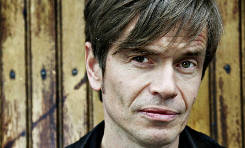 - PERSONANGREP: Sosiolog og skribent Kjetil Rolness syns det var guffent å lese Eias kronikk. Nå slår han tilbake. Foto: Nina Hansen/Dagbladet