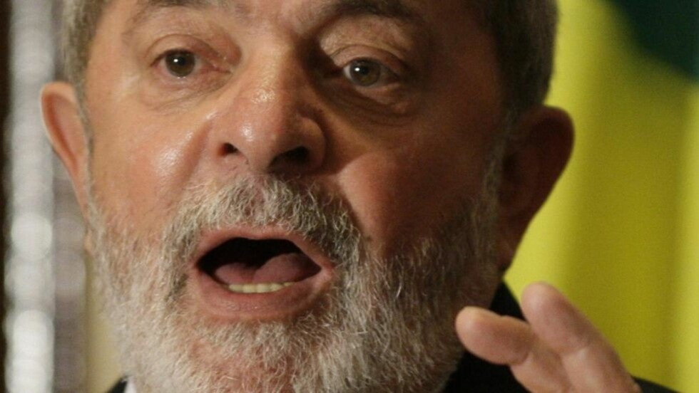 BESLUTTET: Brasils president Lula da Silva har besluttet å anerkjenne en palestinsk stat innenfor grensene fra 1967. Foto: Photo/Felipe Dana