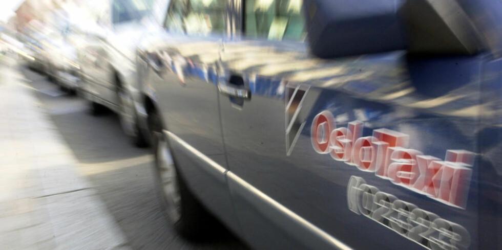 ANTE URÅD:  Da etter 13 timer på veien kjørte inn på Bussterminalen i Oslo begynte mannen å skjelve og svette, og han ble stram i ansiktet. Da skjønte sjåføren at «lottovinneren» ikke hadde planer om å betale for turen.  Foto: SCANPIX