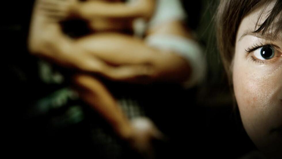PORNO FØRER TIL MINDRE OVERGREP OG BEDRE HOLDNINGER: Det mener flere forskere, som debatterer mot andre vitenskapsfolk og samfunnsdebattanter som mener porno fører til overgrep og kvinnediskriminering. Foto: Bjørn Langsem / Dagbladet