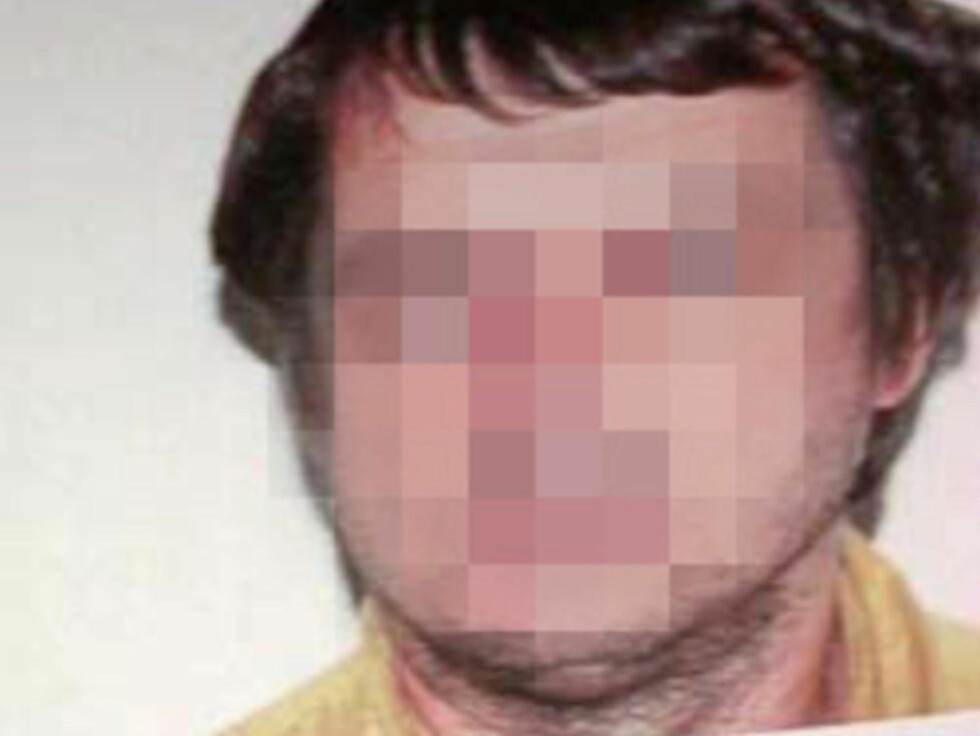 ANMELDT PÅ NY: Den norske 45-åringen er fra før siktet for å ha misbrukt til sammen sju smågutter i Norge og Gambia. Nå er han anmeldt på ny. Foto: GAMBISK POLITI