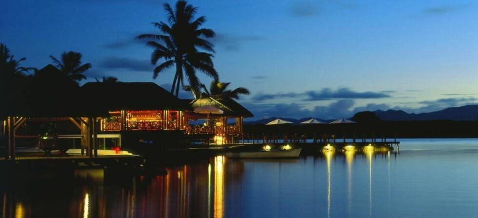 ONE&ONLY LE SAINT GÉRAN: Et av Petter Stordalens yndlingshotell på Mauritius, i ypperste luksussegment, men meningsløst dyrt i høysesongen.