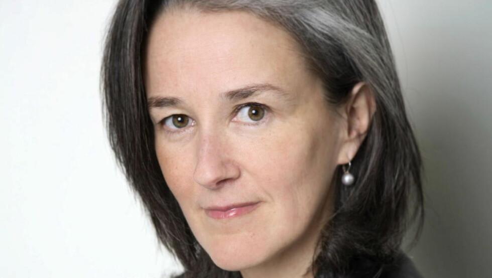 SUKSESSFORFATTER: Franske Tatiana de Rosnay har hatt stor suksess med romanen «Saras nøkkel», som også skal bli film med blant andre Kristin Scott Thomas. Foto: ARNAUD FEVRIER